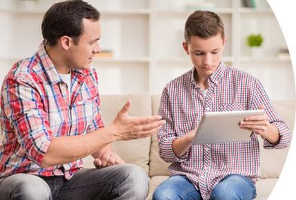 Parent Consulting