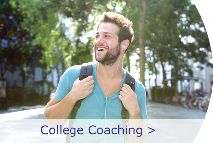 College Coaching Button